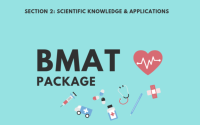 BMAT Package (Section 2)