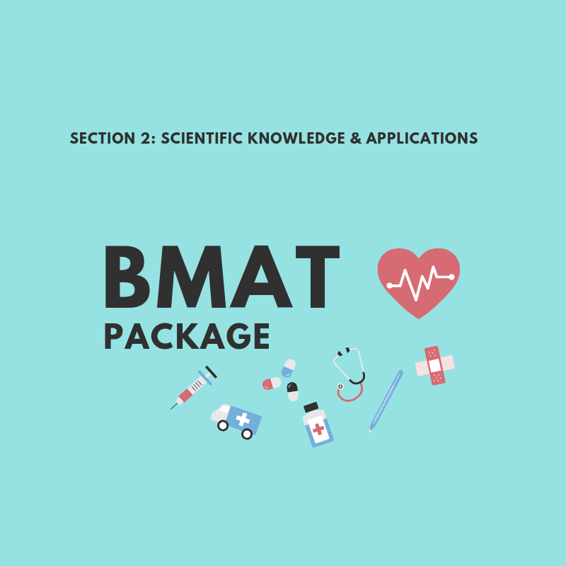 BMAT Package