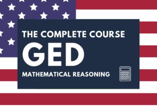 GED Mathematical Reasoning