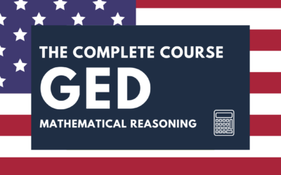 GED Mathematical Reasoning