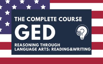 GED Reasoning Through Language Arts (Reading & Writing)