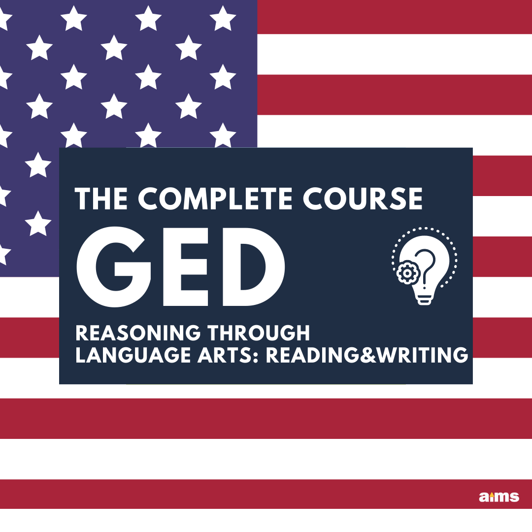 GED RLA Reading and Package 2020 (1)