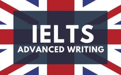 IELTS Advanced Writing