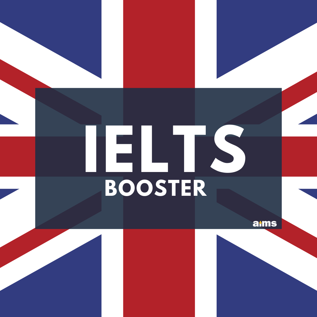 IELTS Booster