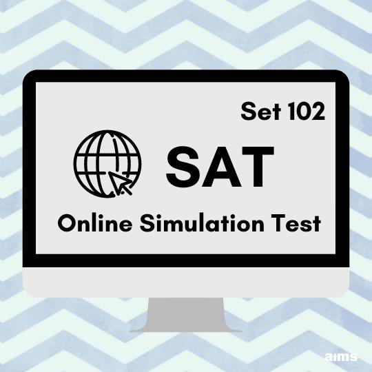 Online Simulation Test (1)